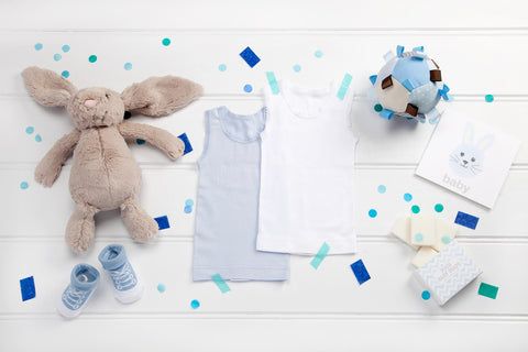 Play Bunny - Baby Hampers