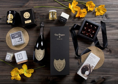 Special Delights - Retirement Hampers