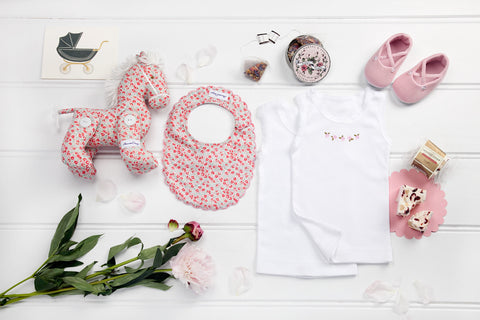 Sweet Blossom - Baby Hampers