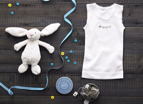 The Little Bunny That Could - Baby Hampers