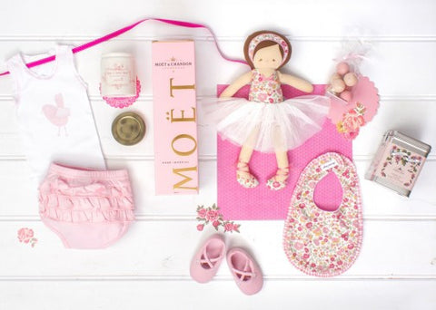 Tiny Dancer - Baby Hampers