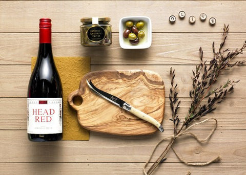 Well Red - Gourmet Hampers