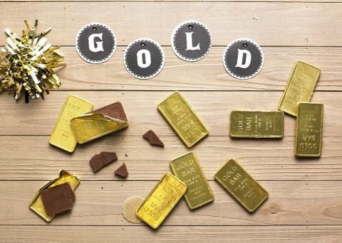 Worth Your Weight in Gold - Retirement Hampers
