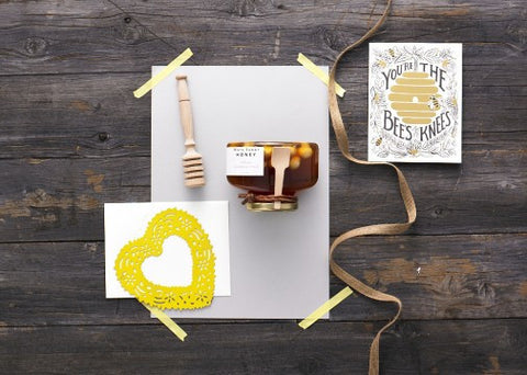 You're The Bees Knees - Gourmet Hampers