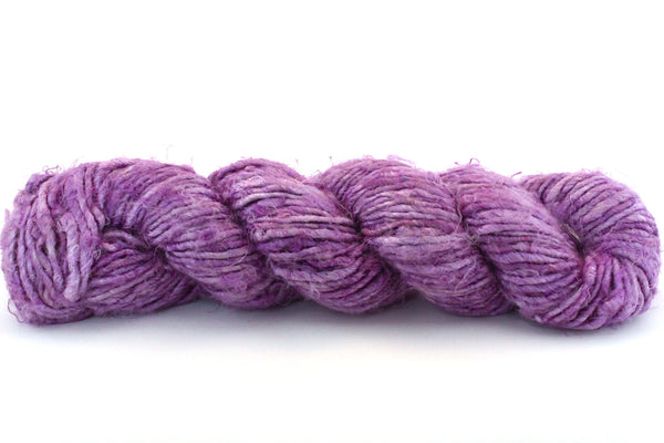 Banana Fiber Yarn - Purple
