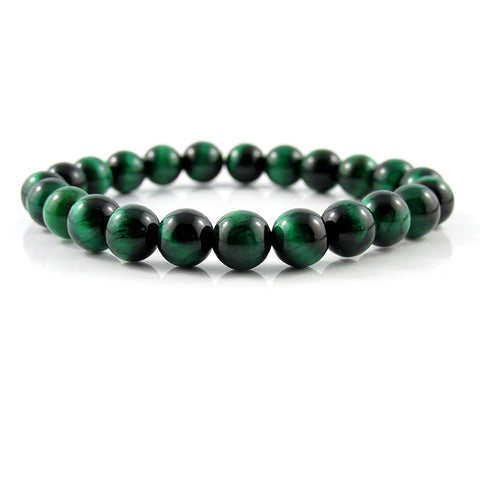 Green Tiger Eye