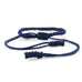 Navy Blue Macrame
