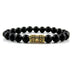 The Royal Stack | Matte Onyx Stone