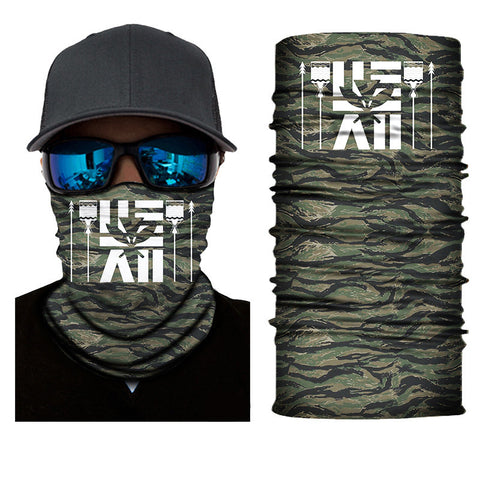 Kahili Dri-Fit Gaiter
