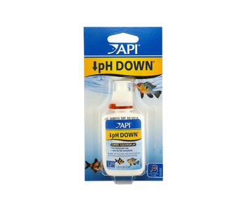 API PH DOWN 37ML