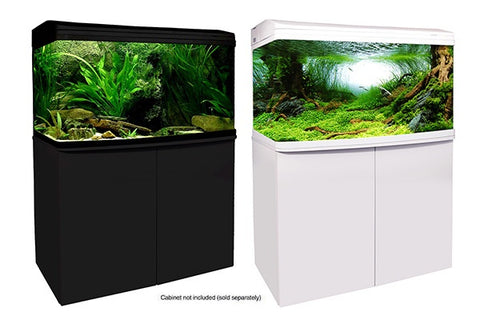 Aqua One AquaStyle AR980 Aquarium & Cabinet Combo Black 215L