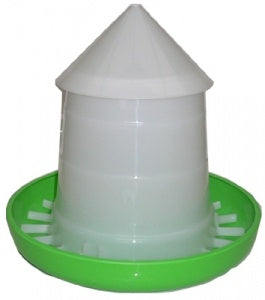 Aviary Gearbox Feeder And Top 3Kg