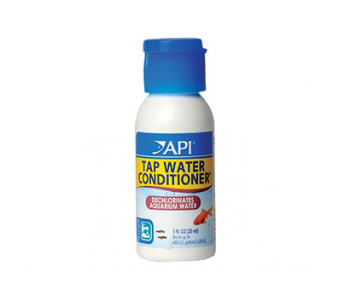 Api Tap Water Conditioner 30Ml