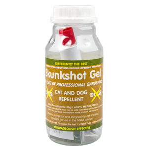 Skunk Shot Cat & Dog Repellent