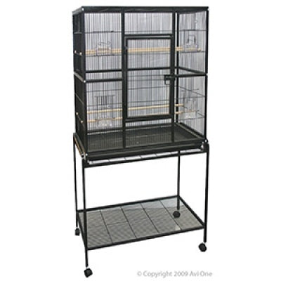 Avi One 604 Bird Cage & Stand