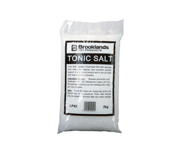 BROOKLANDS TONIC SALT 2KG