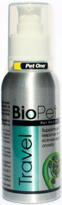 BIOPET TRAVEL WELL 90ML