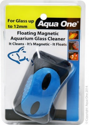 AQUA ONE FLOATING MAGNET (L)