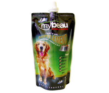 MY BEAU DOG 1.5L