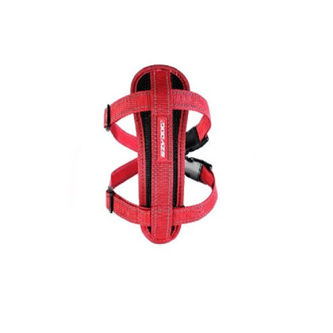 Ezydog Cp Harness Xs - Red
