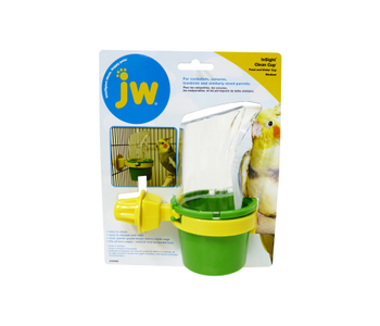 Jw Insight Clean Feed & Water Cup (M)