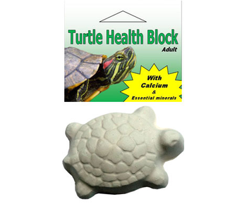 Turtle Health Block 16G