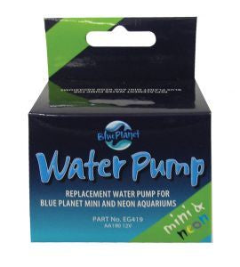 BLUE PLANET PUMP MINI/NEON