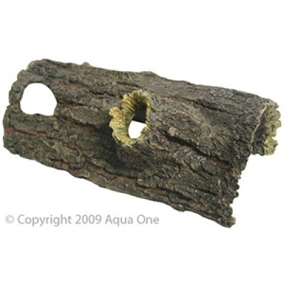 REPTILE ONE LOG (L)