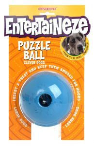 ENTERTAINEZE PUZZLE BALL SMALL
