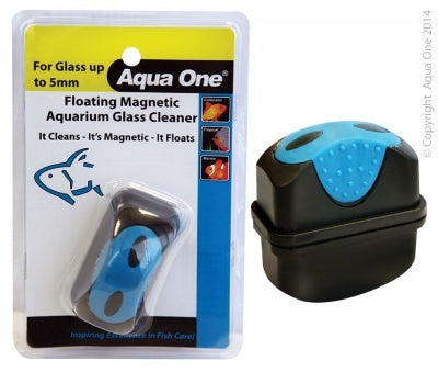 AQUA ONE FLOATING MAGNET (S)
