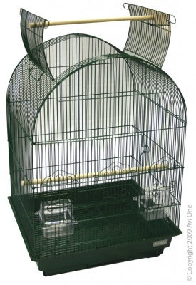 Avi One 450 Open Top Bird Cage