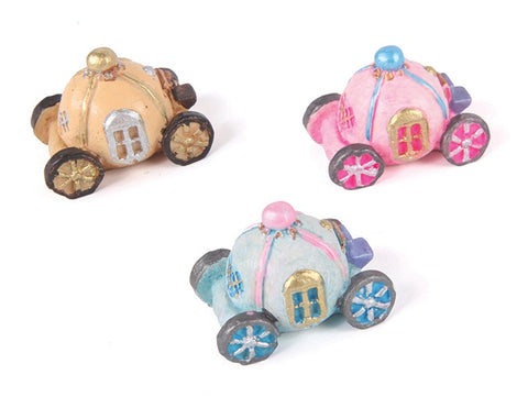 Kazoo Princess Carriage (S)