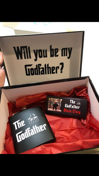 God father box