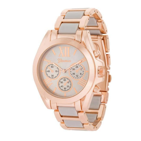 Watches $32.00 Rose Gold Watch