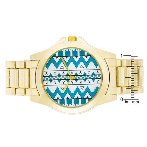 Watches $28.00 Gold Watch