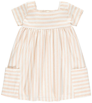 Vignette Riley Stripe SpringDress