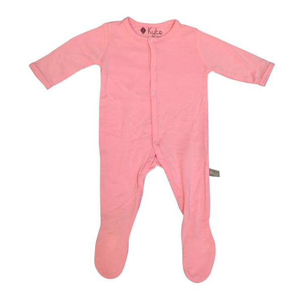 Kyte Baby Bamboo Footie