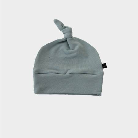 Babysprouts Co Knotted Beanie - www.WhoopsieDaisyClothing.com