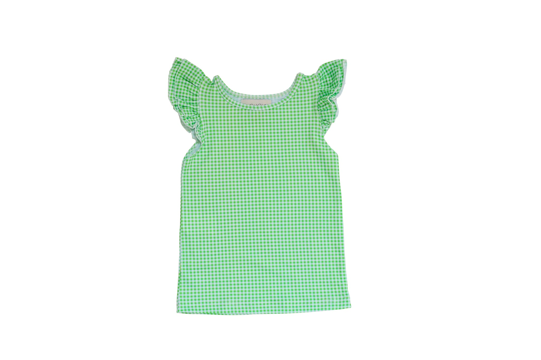 Be Girl Clothing Flutter Playtime Top