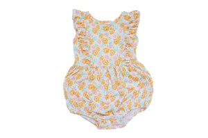 Be Girl Clothing Playsuit Bubble