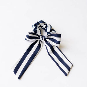 Britts Bows  Fall Bow Scrunchie