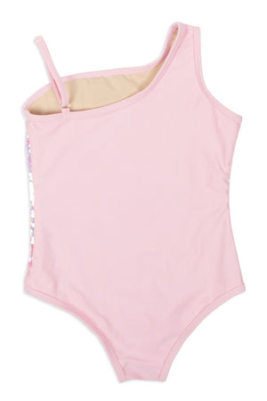 Shade Critters Pastel Sequin Swimsuit