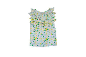 Be Girl Clothing Courtyard Flutter Top