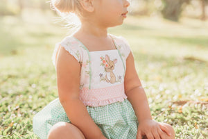 Be Girl Clothing Seraphina Bubble
