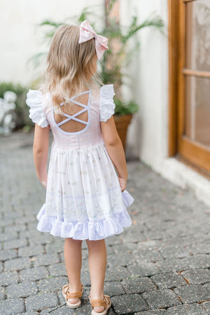 Be Girl Clothing Randell Dress
