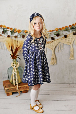 Swoon Baby Raleigh Dainty Fleur Dress