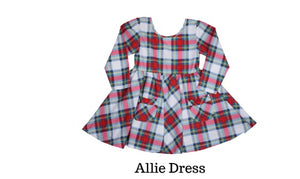 Be Girl Clothing Allie Dress