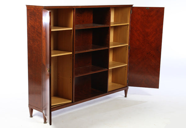 Superb 1930's Art Deco Bookcase - Art Deco Antiques  - 2