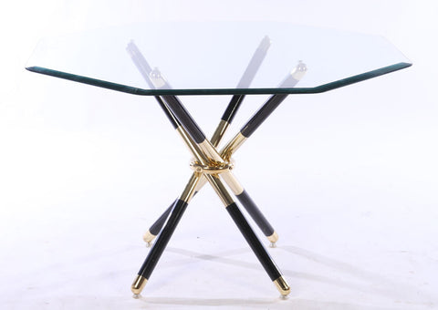 Beautiful Collapsible Center / Dining Table - Art Deco Antiques  - 1