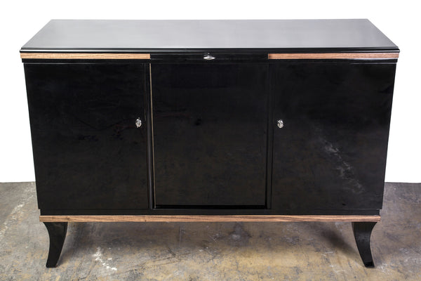 Gorgeous Art Deco Sideboard - Art Deco Antiques  - 1